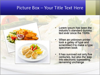 0000074120 PowerPoint Template - Slide 20