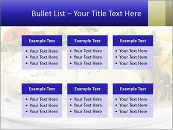 0000074120 PowerPoint Templates - Slide 56