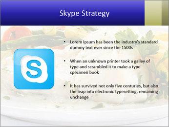 0000074120 PowerPoint Template - Slide 8