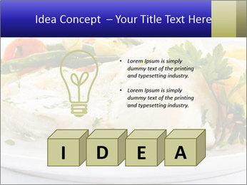 0000074120 PowerPoint Template - Slide 80