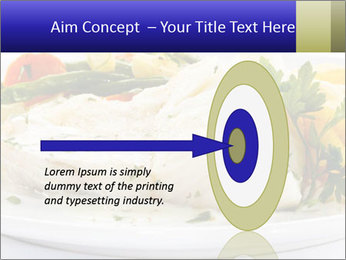0000074120 PowerPoint Template - Slide 83