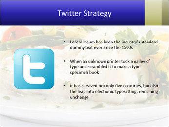 0000074120 PowerPoint Template - Slide 9