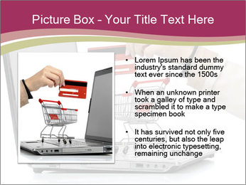 0000074121 PowerPoint Templates - Slide 13