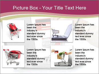 0000074121 PowerPoint Templates - Slide 14