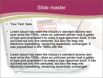 0000074121 PowerPoint Templates - Slide 2