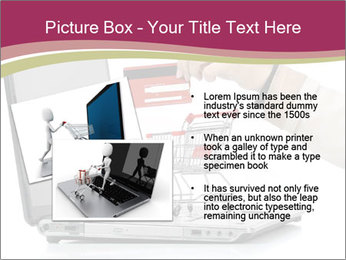 0000074121 PowerPoint Templates - Slide 20
