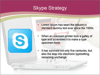 0000074121 PowerPoint Templates - Slide 8