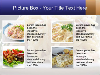 0000074122 PowerPoint Templates - Slide 14