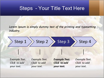 0000074122 PowerPoint Templates - Slide 4