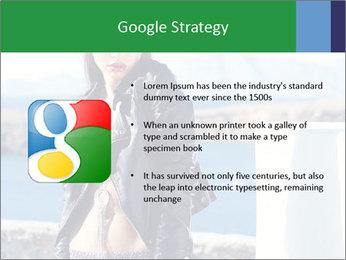 0000074123 PowerPoint Templates - Slide 10