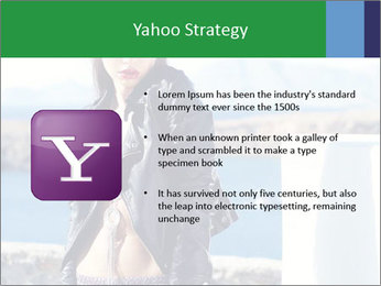 0000074123 PowerPoint Templates - Slide 11