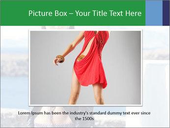 0000074123 PowerPoint Templates - Slide 15