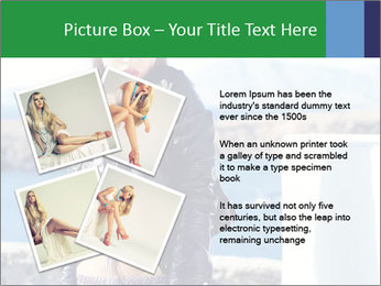 0000074123 PowerPoint Templates - Slide 23