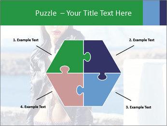 0000074123 PowerPoint Templates - Slide 40
