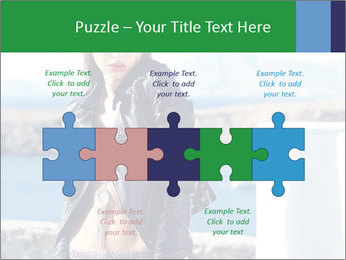0000074123 PowerPoint Template - Slide 41