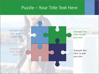 0000074123 PowerPoint Templates - Slide 43