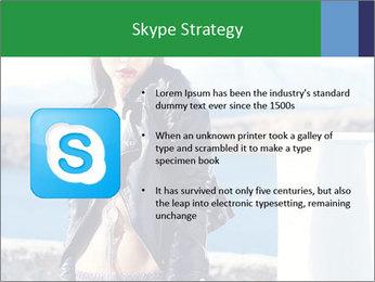 0000074123 PowerPoint Template - Slide 8