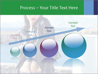 0000074123 PowerPoint Templates - Slide 87