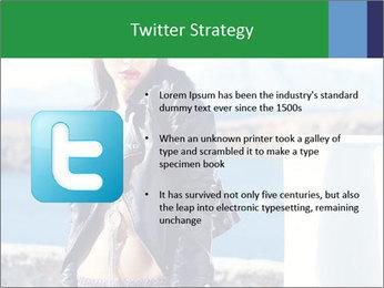 0000074123 PowerPoint Template - Slide 9