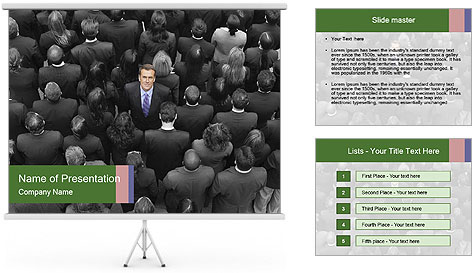 0000074124 PowerPoint Template
