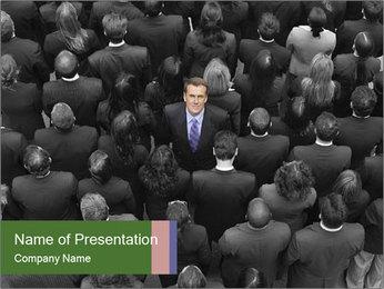 0000074124 PowerPoint Template - Slide 1