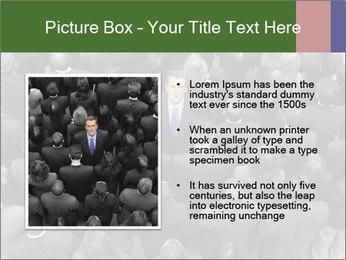 0000074124 PowerPoint Template - Slide 13