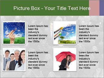 0000074124 PowerPoint Template - Slide 14