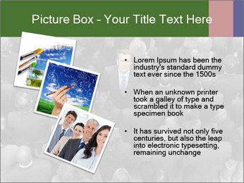 0000074124 PowerPoint Template - Slide 17