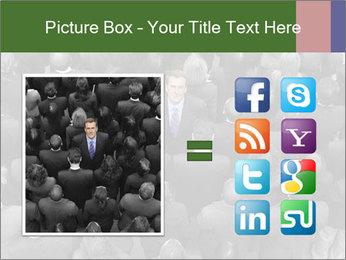 0000074124 PowerPoint Template - Slide 21