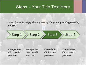 0000074124 PowerPoint Template - Slide 4