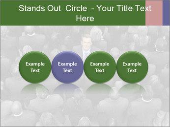 0000074124 PowerPoint Template - Slide 76