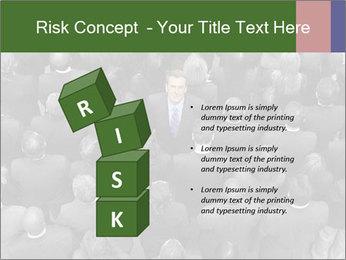 0000074124 PowerPoint Template - Slide 81