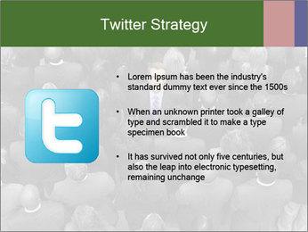 0000074124 PowerPoint Template - Slide 9