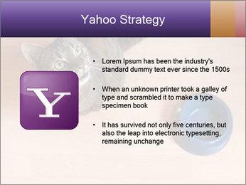 0000074125 PowerPoint Template - Slide 11