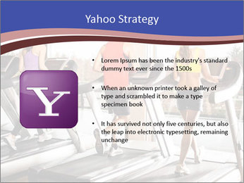 0000074126 PowerPoint Templates - Slide 11