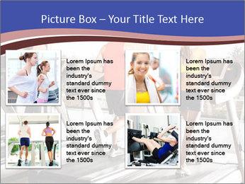 0000074126 PowerPoint Templates - Slide 14