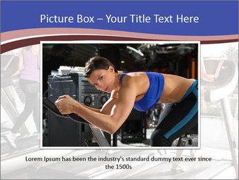 0000074126 PowerPoint Templates - Slide 16
