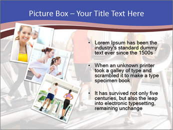 0000074126 PowerPoint Templates - Slide 17