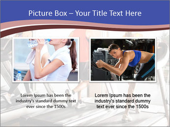 0000074126 PowerPoint Templates - Slide 18