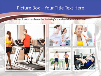 0000074126 PowerPoint Templates - Slide 19