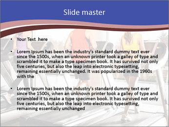 0000074126 PowerPoint Templates - Slide 2