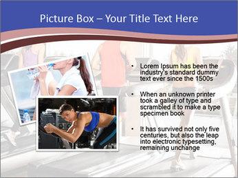 0000074126 PowerPoint Templates - Slide 20