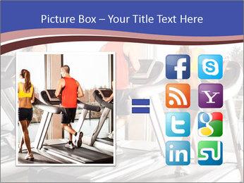 0000074126 PowerPoint Templates - Slide 21