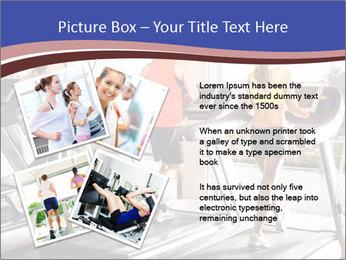 0000074126 PowerPoint Templates - Slide 23