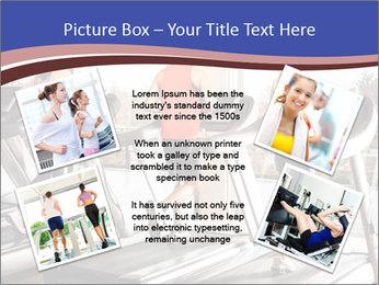 0000074126 PowerPoint Templates - Slide 24