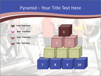 0000074126 PowerPoint Templates - Slide 31