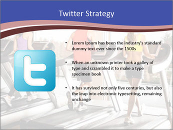 0000074126 PowerPoint Template - Slide 9