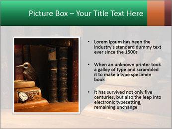 0000074127 PowerPoint Template - Slide 13
