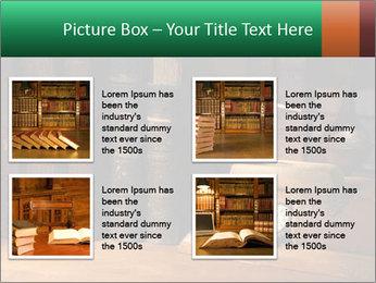 0000074127 PowerPoint Template - Slide 14