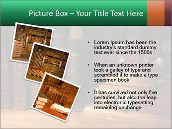 0000074127 PowerPoint Template - Slide 17
